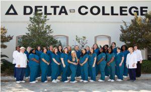 Delta Covington, Practical Nurse Classes, LPN School