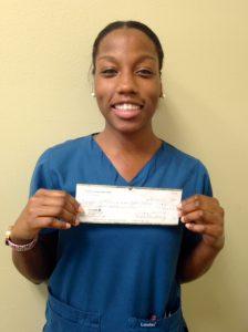 Cherelle McClain, Slidell, LPN, Licensed Practical Nursing School